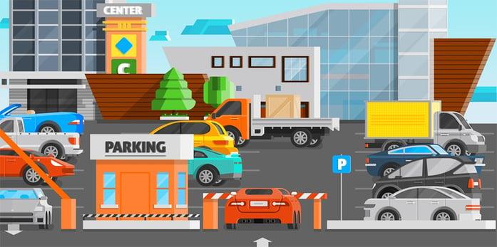 TPark App aplicatie plata parcare