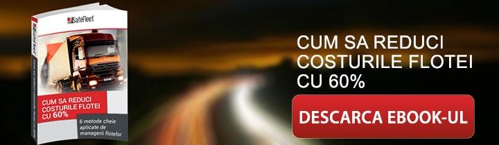 Imagine Ebook reducere costuri flota auto