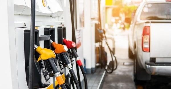 consum combustibil flota auto - safefleet