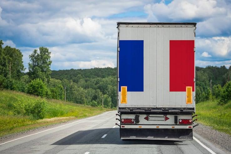 legislatie transport rutier franta - legea macron