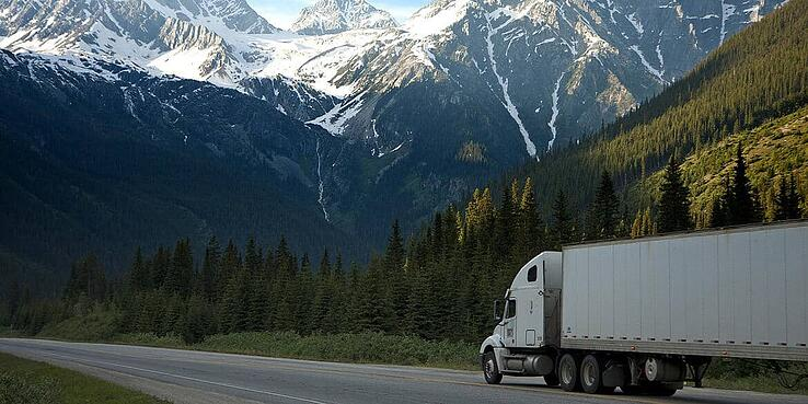 restrictii de circulatie pentru camioane in europa - safefleet