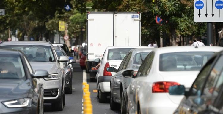taxa masini emisii co2, proiect lege ue 2017