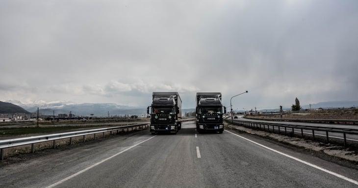 HU-GO Ungaria - taxe de drum camioane