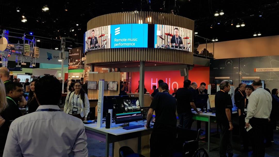 GITEX Dubai și MWC Los Angeles - evenimentele IT ale toamnei
